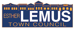 Esther Lemus for Town Council 2018